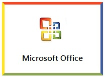 MS Office 2007 Icon